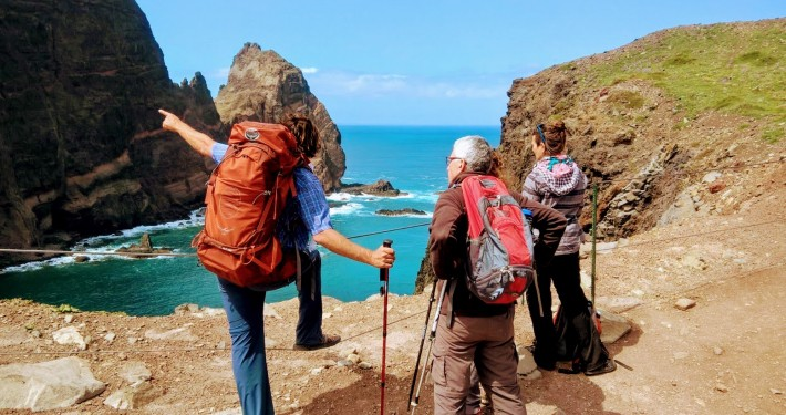 Guided walking Tours in Portugal