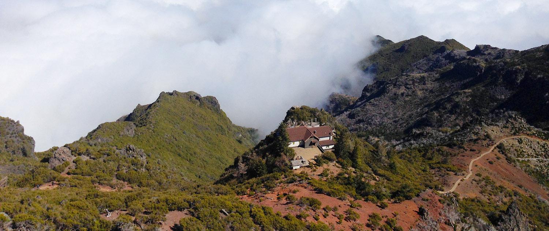 Explore Madeira Island - Madeira Hike