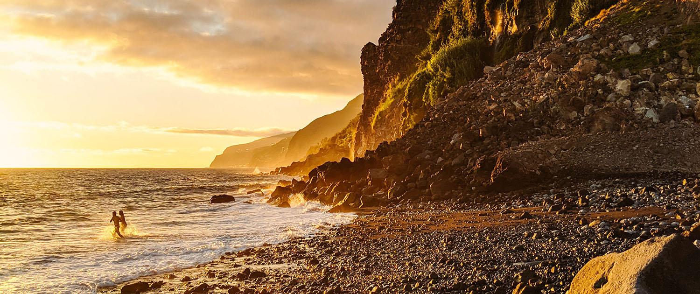 Madeira Great Walks - Madeira Hike