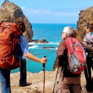 Madeira Island Adventure - Madeira Hike